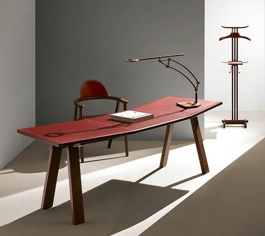 Furniture Hermès Desk   Collection Métiers   Home | Hermès, Official Website