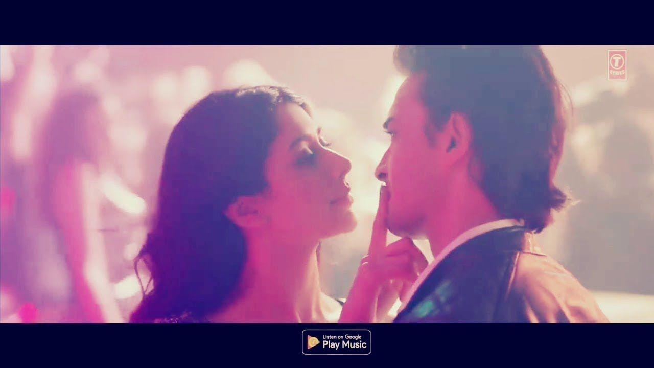 Jo Akh Lad Jaave Saari Raat Neend Na Aave Meinu Bada Tadpaave Warina Hussain Badshah Lyrics Youtube Youtube Songs Hindi Movies