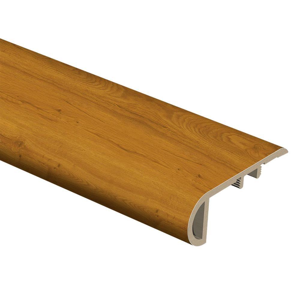 Zamma Essential Oak 1 In Thick X 2 1 2 In Wide X 94 In