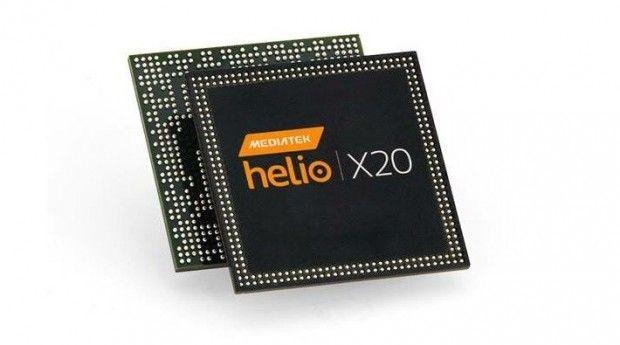 El Helio X20 no se recalienta, pero apaga sus dos núcleos más poderosos