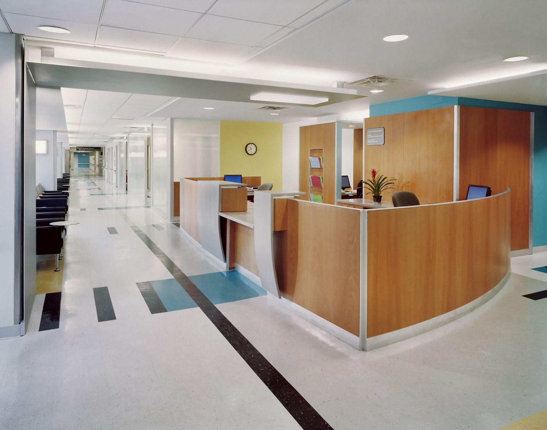 Nyu Langone Medical Center Healthcare Interior Design Healthcare Design Health Design