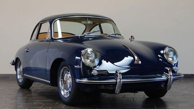 Classic Porsche For Sale >> Cars For Sale Porsche 356 1964 Porsche 356 Sc Sunroof Coupe