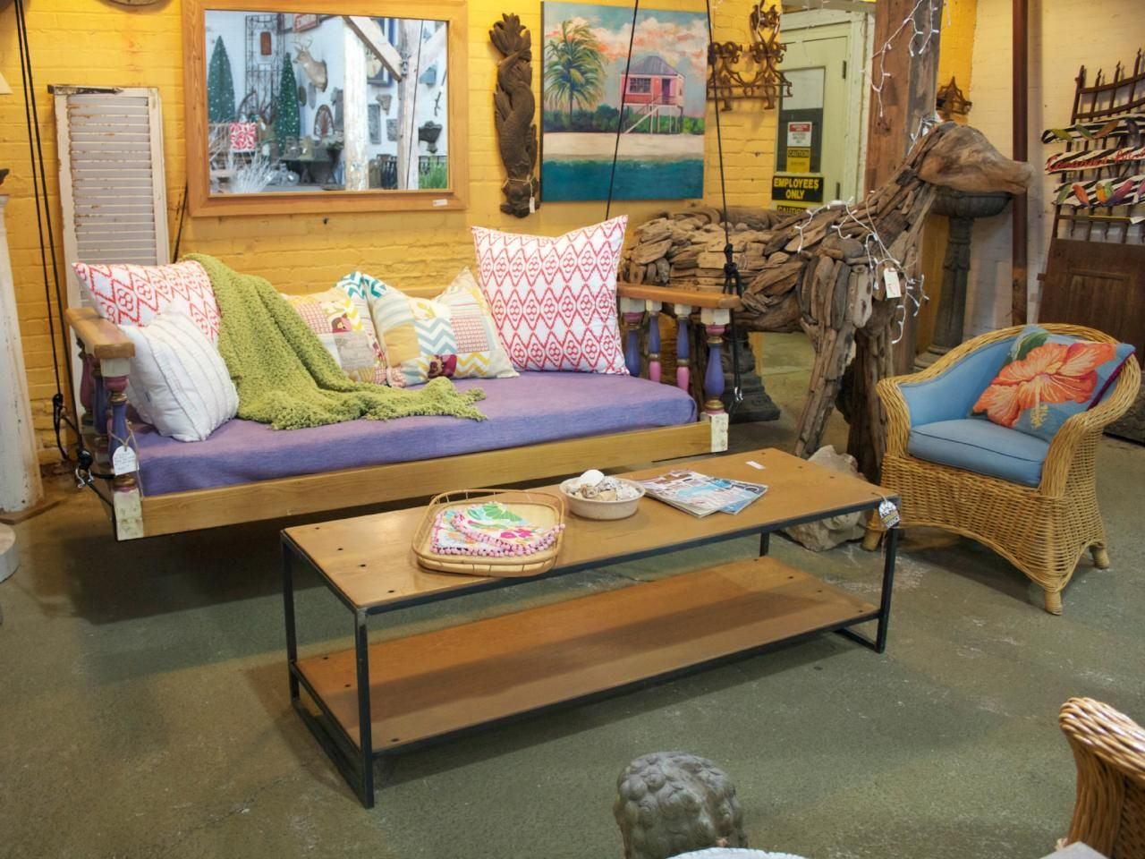 19 Upcycling Projects From Salvage Dawgs