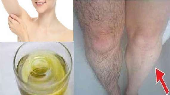 Generally We Either Use Hair Removal Cream Or Razor Method To