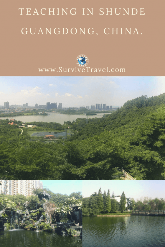 Pin 2 Teaching in Shunde Guangdong China Survive Travel #travelguide #travel #guide #cheat #sheets #chinatravelguide Pin 2 Teaching in Shunde Guangdong China Survive Travel #travelguide #travel #guide #cheat #sheets #chinatravelguide