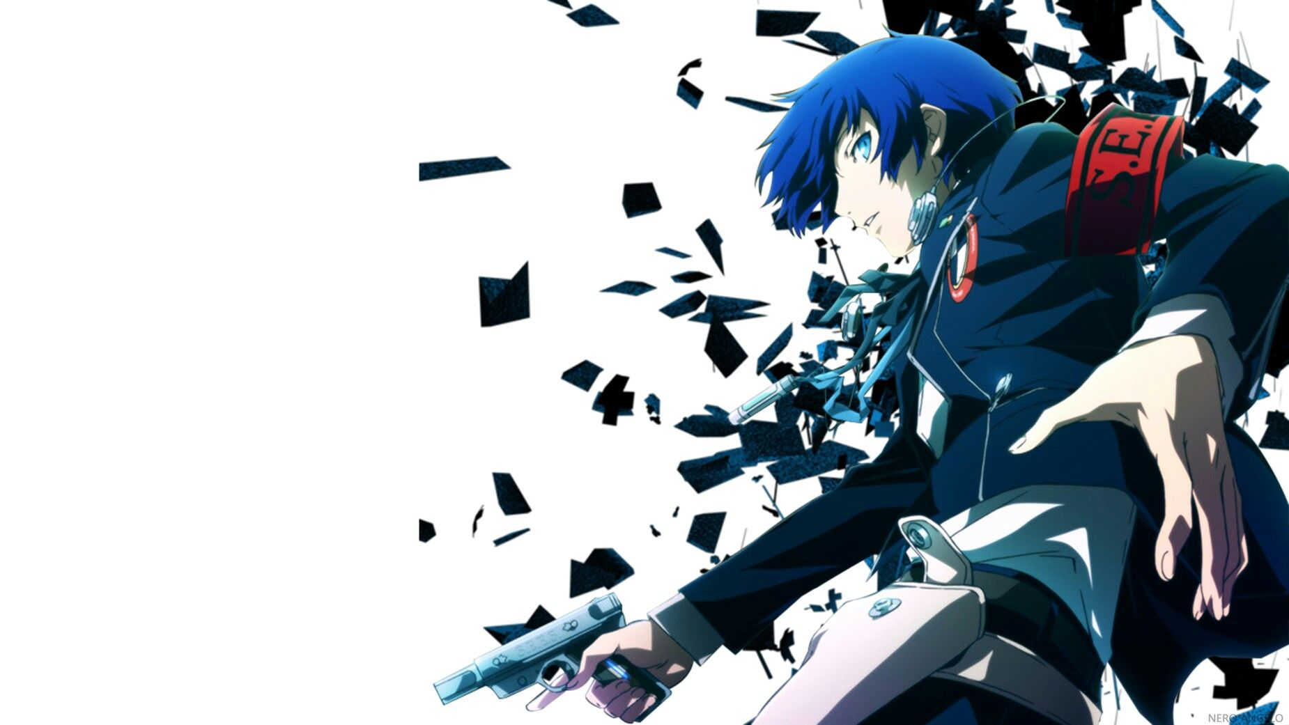 Persona 3 The movie Indie games, Retro gaming, Anime
