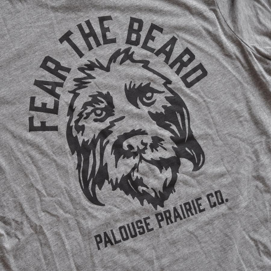 Fear the Beard in 2020 Mens tops, Dog gifts