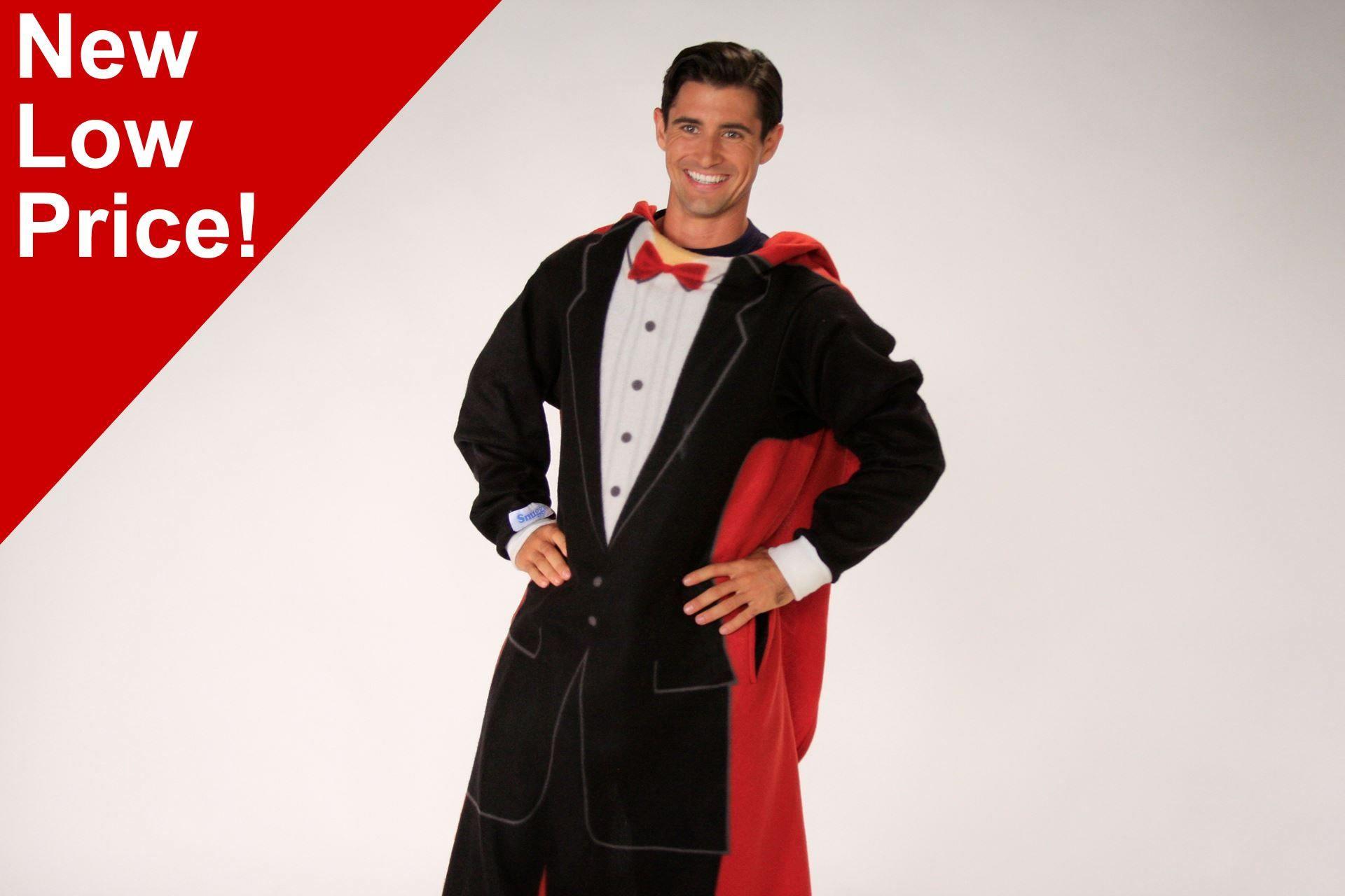 Snuggie Up™ Formal Tuxedo   Formal