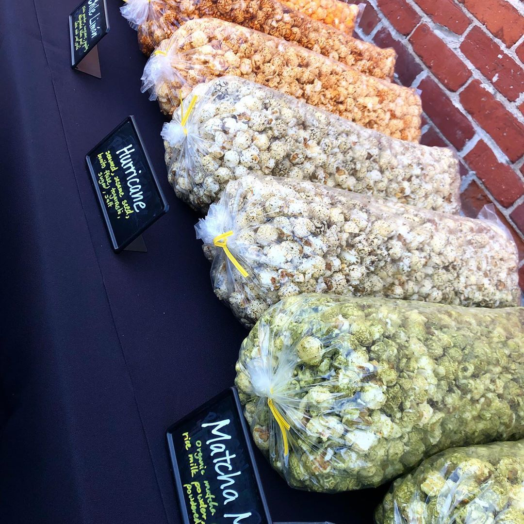 Need popcorn for an event We can make it happen!! DM or email us your ideas and well meet you ALL THE WAY! We mean it when we say we are
