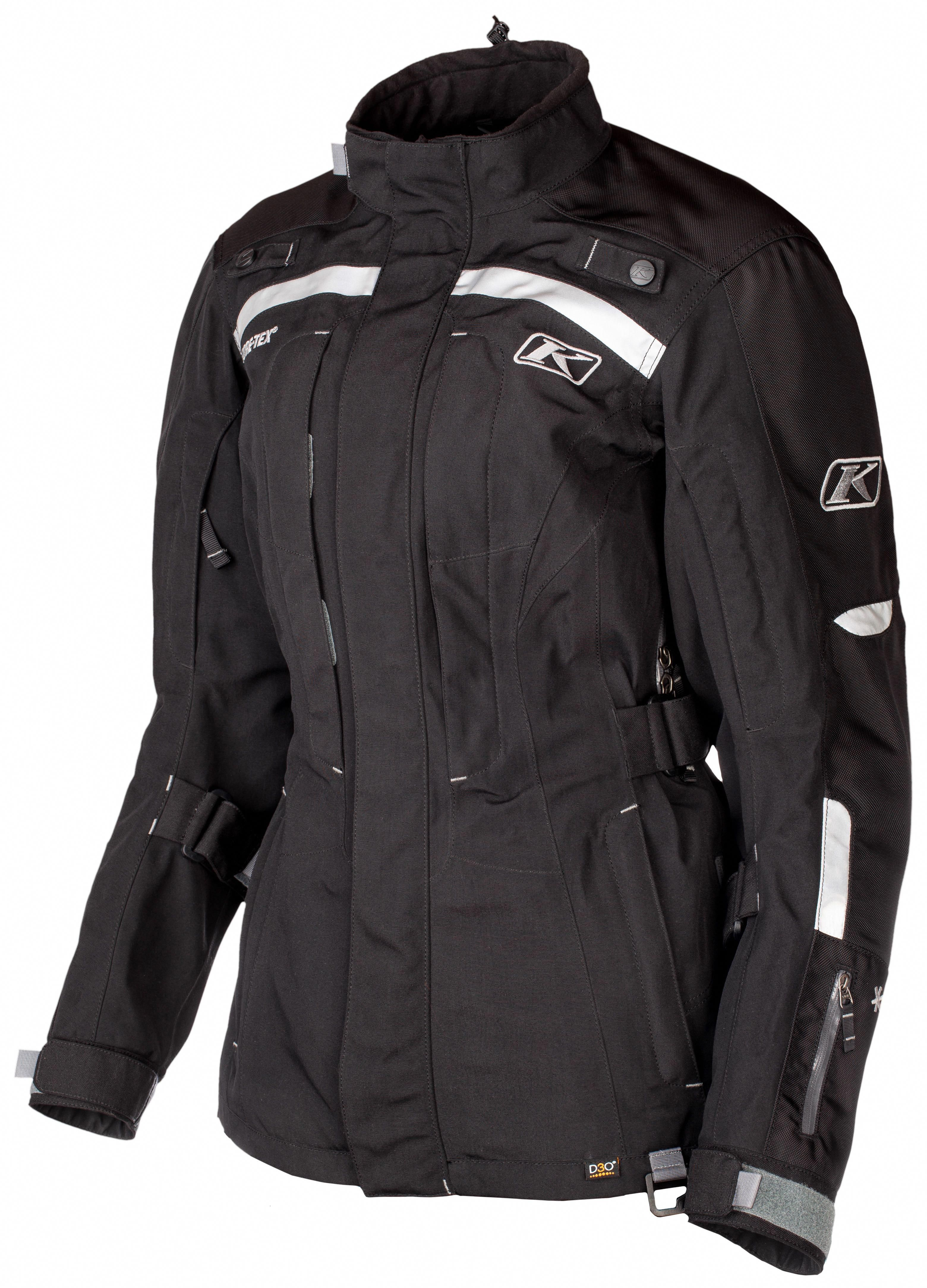 The Klim Altitude is a true woman's fullyfunctional
