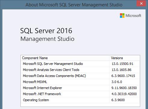 Download microsoft sql server 2014 enterprise developer edition.