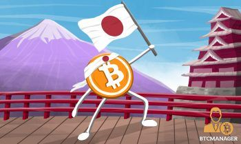 Japans regulation of cryptocurrency