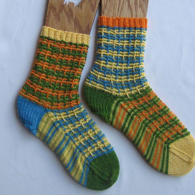 Graphic Novel Socks Pattern By Linda Lehman New Socks Socks