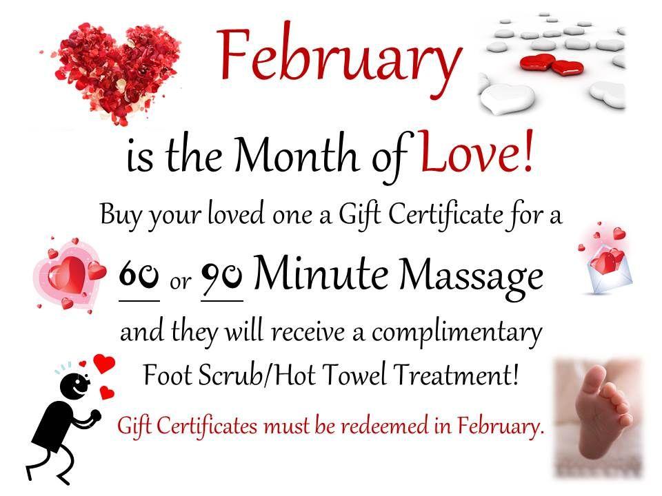 Sk Massage Therapy Home Massage Marketing Valentine Massage Valentine Day Massage