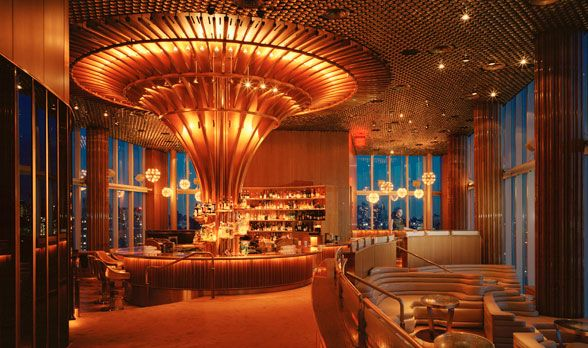 The Top Of The Standard (Boom Boom Room) | I\'M HUNGRY | Pinterest ...