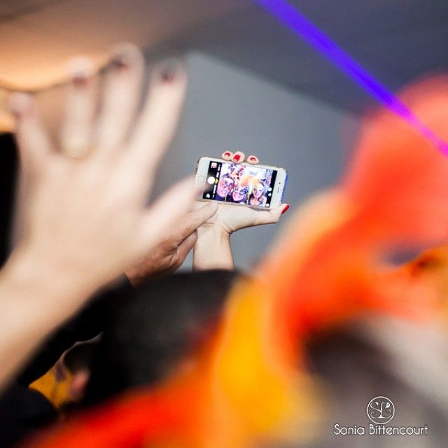 Posts de fotos divertidas para animar as festas de 15 anos,