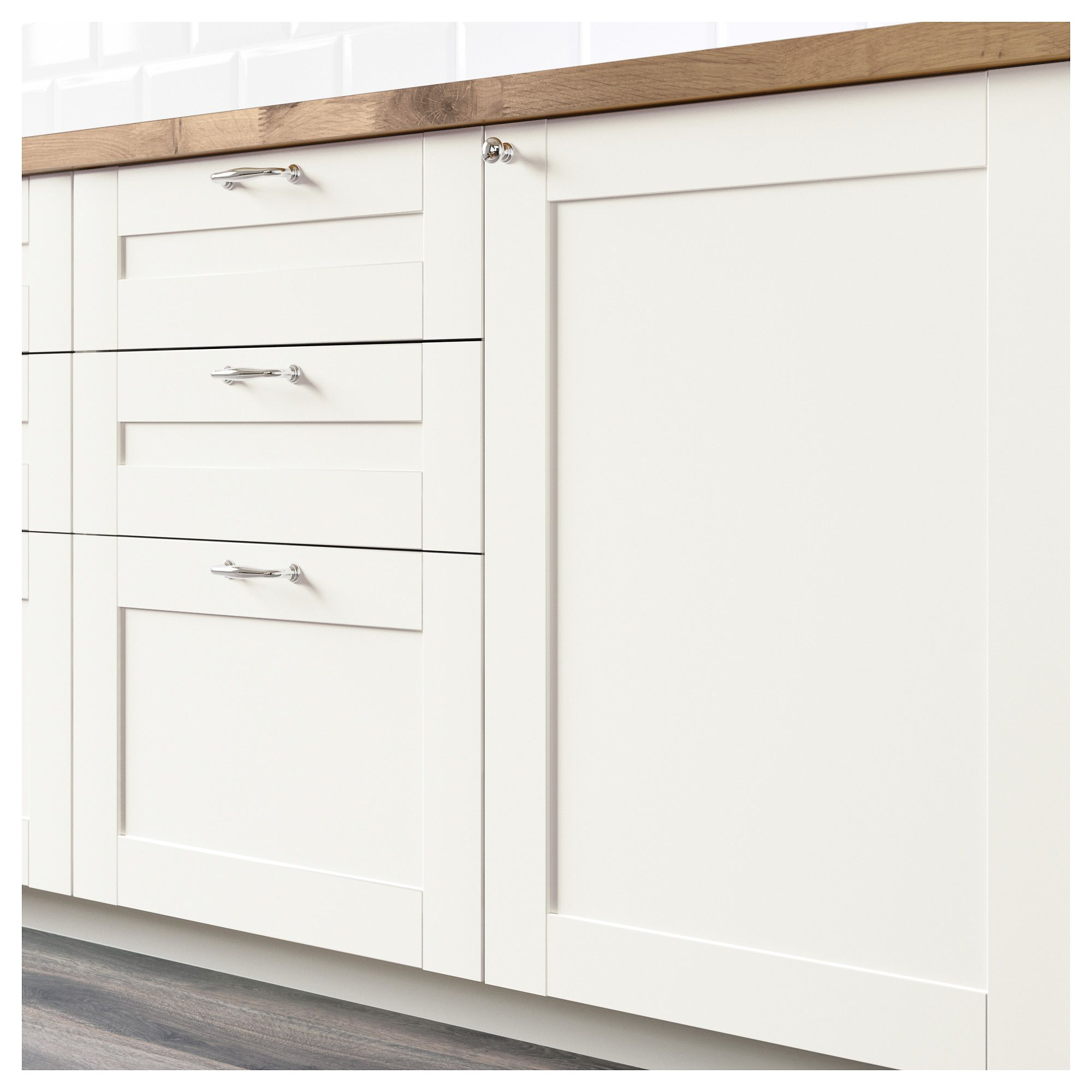 Kitchen Cabinet Doors Replacement White SÄvedal Door White Ikea 175 Kitchen Kitchen Doors
