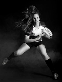 Strength Beauty Winona State Women S Rugby Tasteful Calendar Womens Rugby Rugby Girls Rugby