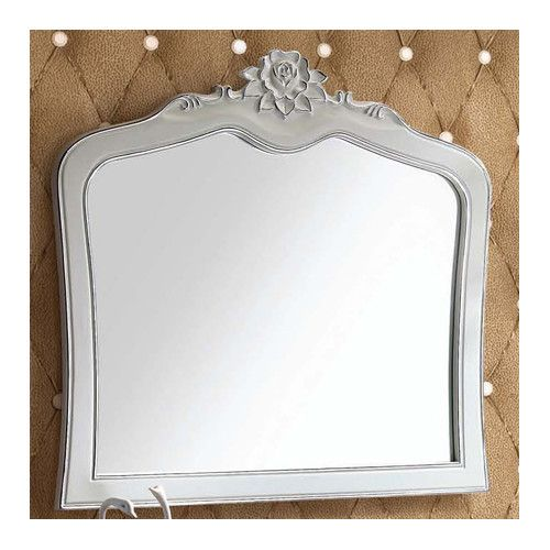 Found it at Wayfair - Traditional Solid Wood and Plywood Frame ...