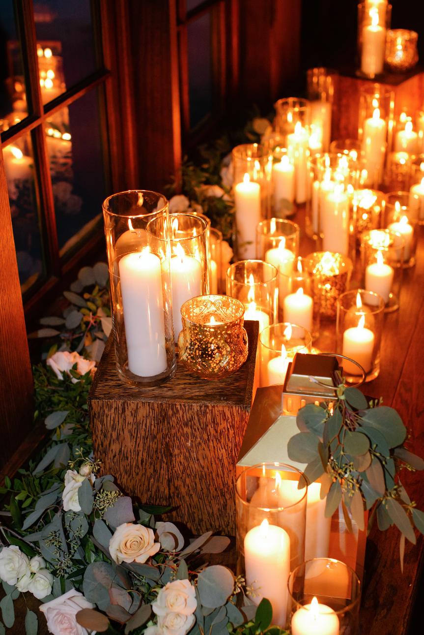 Wedding Reception At Willowdale Estate Boston Massachusetts Winter Ceremony Decor Winter Wedding Venues Winter Wedding Decorations