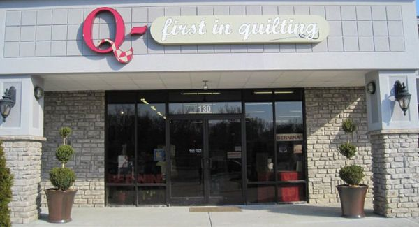 Q-First in Quilting, Lexington, KY | Crafty: Quilt Shops | Pinterest : lexington quilt shops - Adamdwight.com