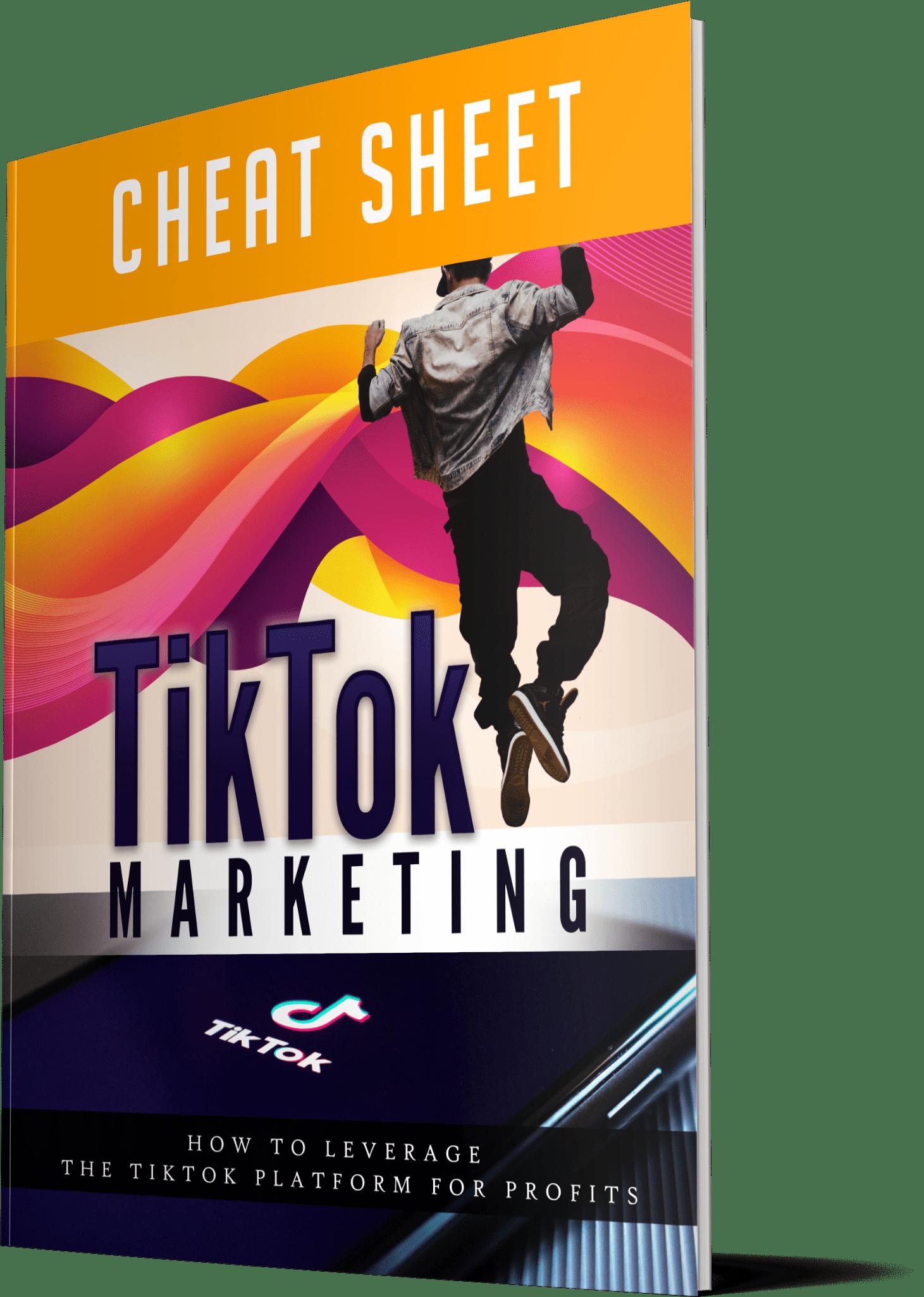 Tiktok Marketing Guide Successful Marketing Campaigns Marketing Guide Marketing