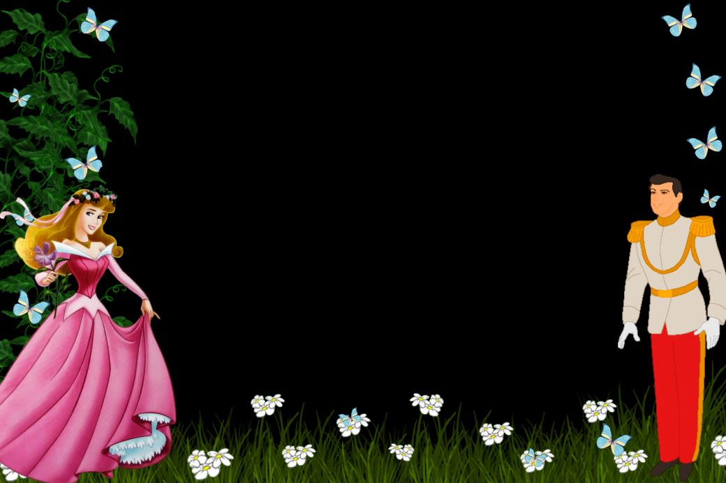 Nueva colección de marcos de fotos de las Princesas Disney, 6 ...