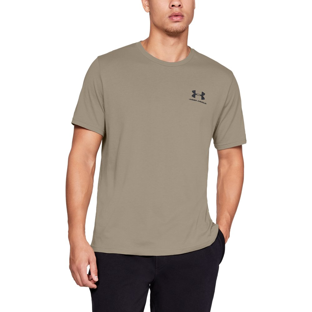 4801c2d435 Under Armour Men's Sportstyle Left Chest in 2019 | Products | Under ...
