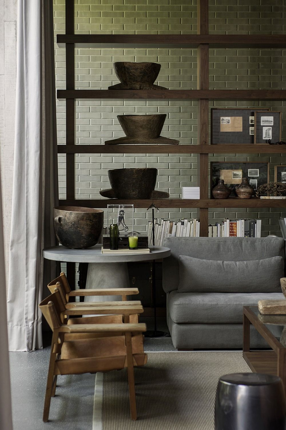 The Spanish Chair by Børge Mogensen | Fredericia Furniture