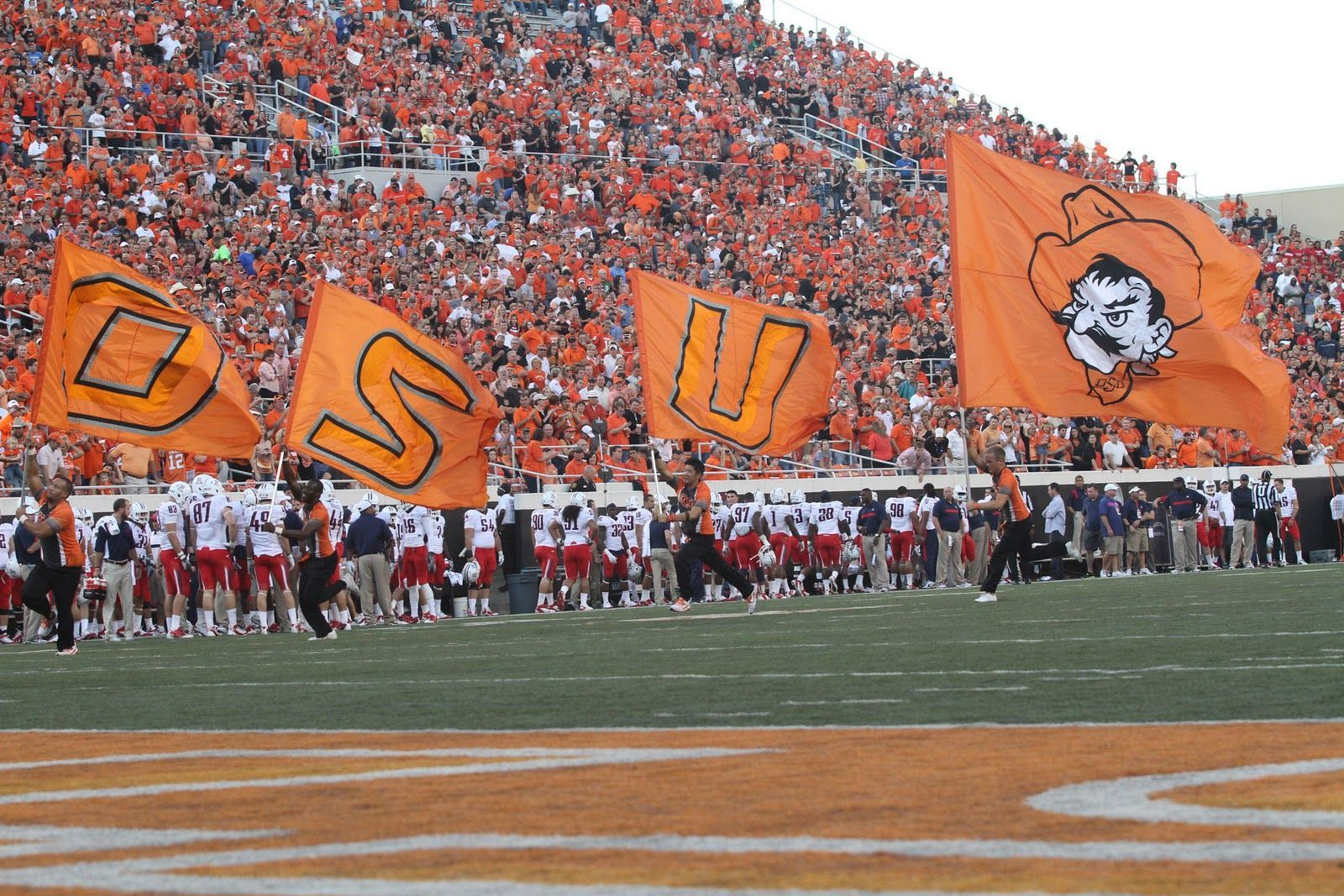 Oklahoma State University Football Schedule Wallpapers 1280 800 Oklahoma State University Wal Oklahoma State Football Oklahoma State University Oklahoma State