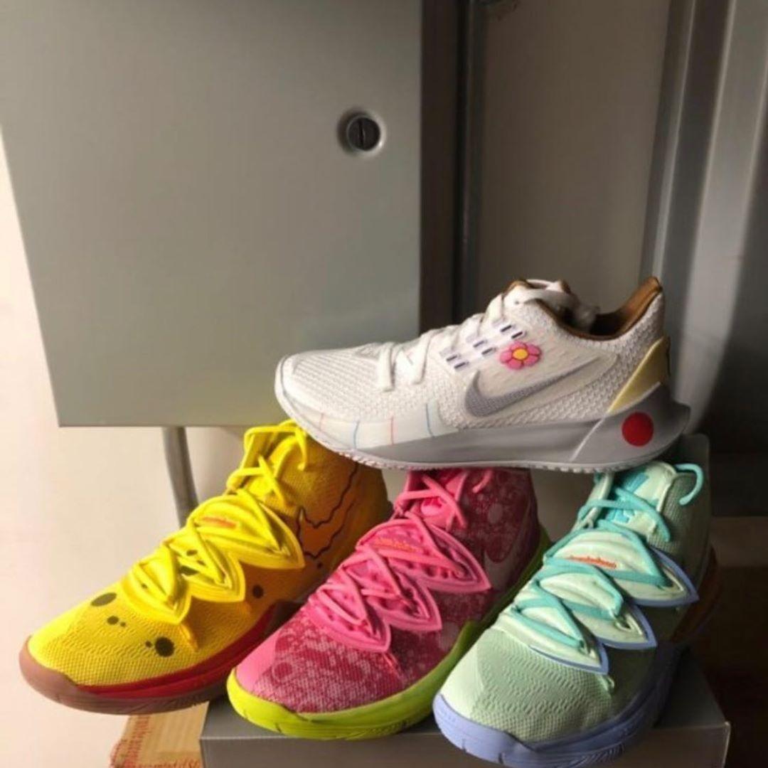 n Instagra | Nike kyrie, Kyrie irving shoes, Sneakers