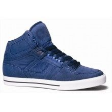 Osiris Shoes // Osiris Nyc 83 Vulc Navy/navy/white
