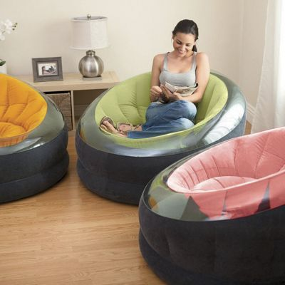Best Beanless Chair Filled With Air Looks Comfy 400 x 300
