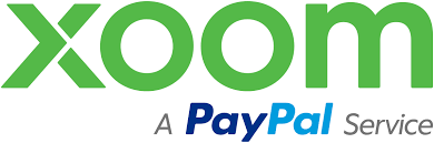 Xoom, PayPal's international money transfer service, has