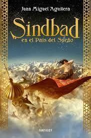 Sinbad en el país del sueños