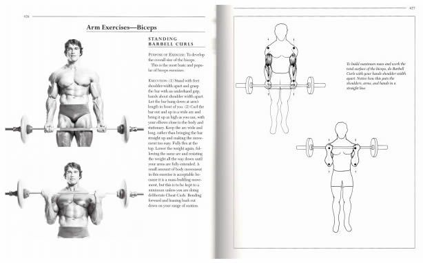Student Books Free Download The New Encyclopedia Of Modern Bodybuilding The Bible Of Bodybuilding By Arnold Schwarzene Printable Workouts Workout Plan Ebook