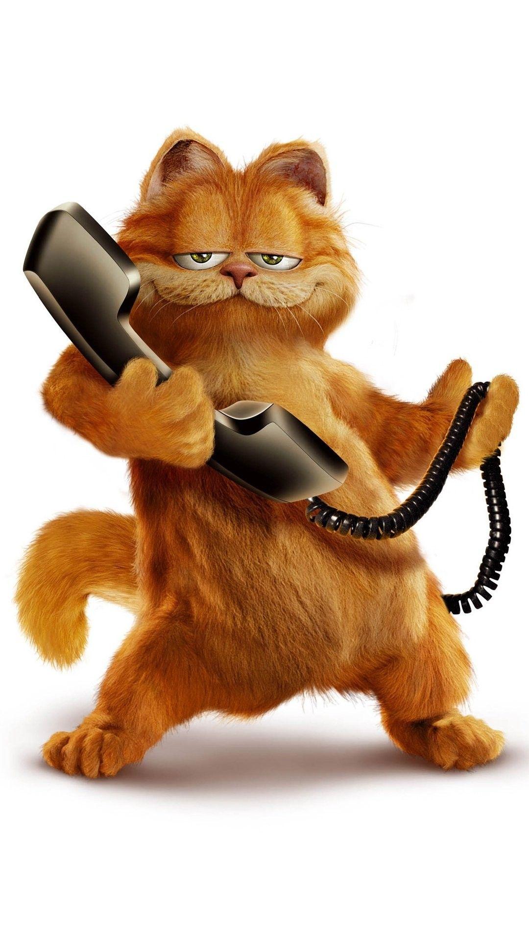 Free Garfield Iphone 6 Plus Wallpaper 16750 Cartoons Iphone 6 Plus Wallpapers Cat Cartoon Images Garfield Wallpaper Garfield Images