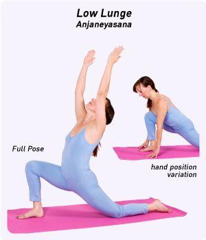 hip flexor yoga poses for beginners  yoga poses for