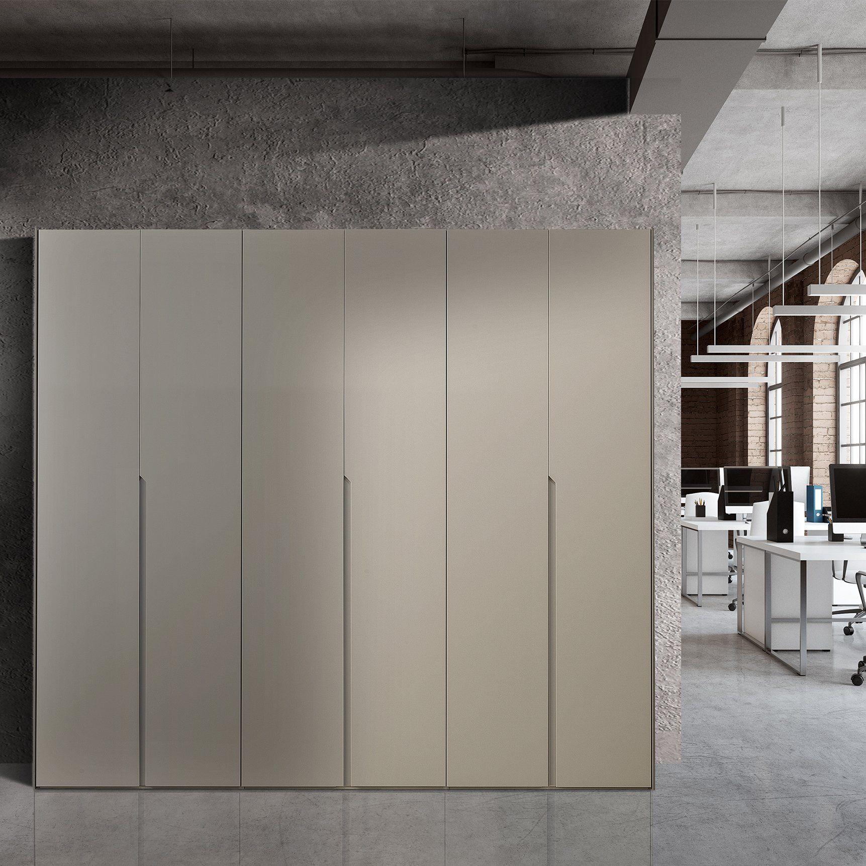 Buroschrank In 2020 Custom Sideboard Bars For Home Free Standing Wardrobe