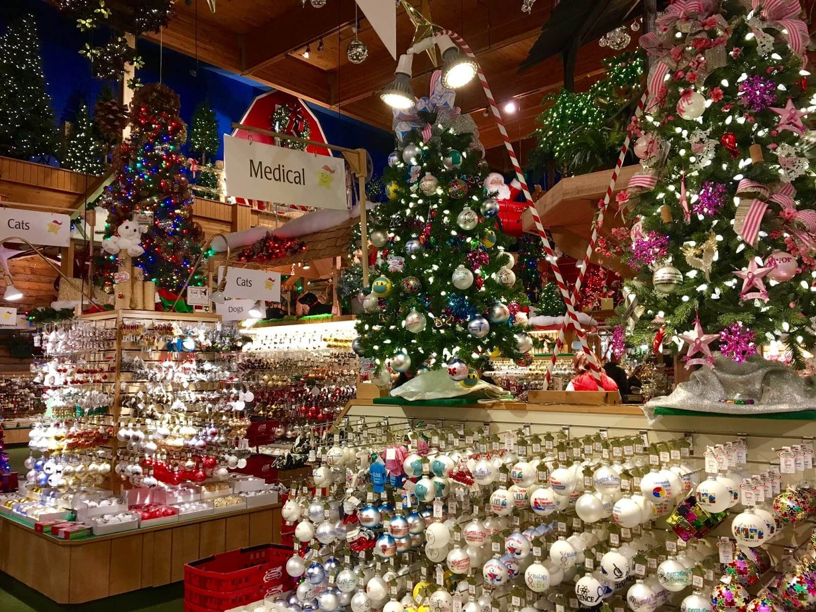 Best Means Of Creating A Holiday Atmosphere With Christmas Store Decoration Storing Christmas Decorations Fun Christmas Decorations Christmas Store