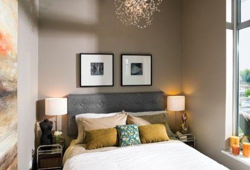 Best Urban Glam Bedrooms Bedroom Small Space Bedroom Glam 640 x 480