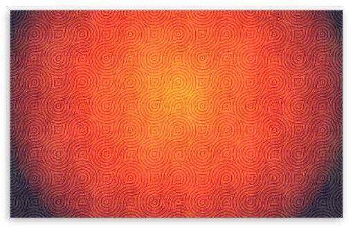 Orange Texture Wallpaper