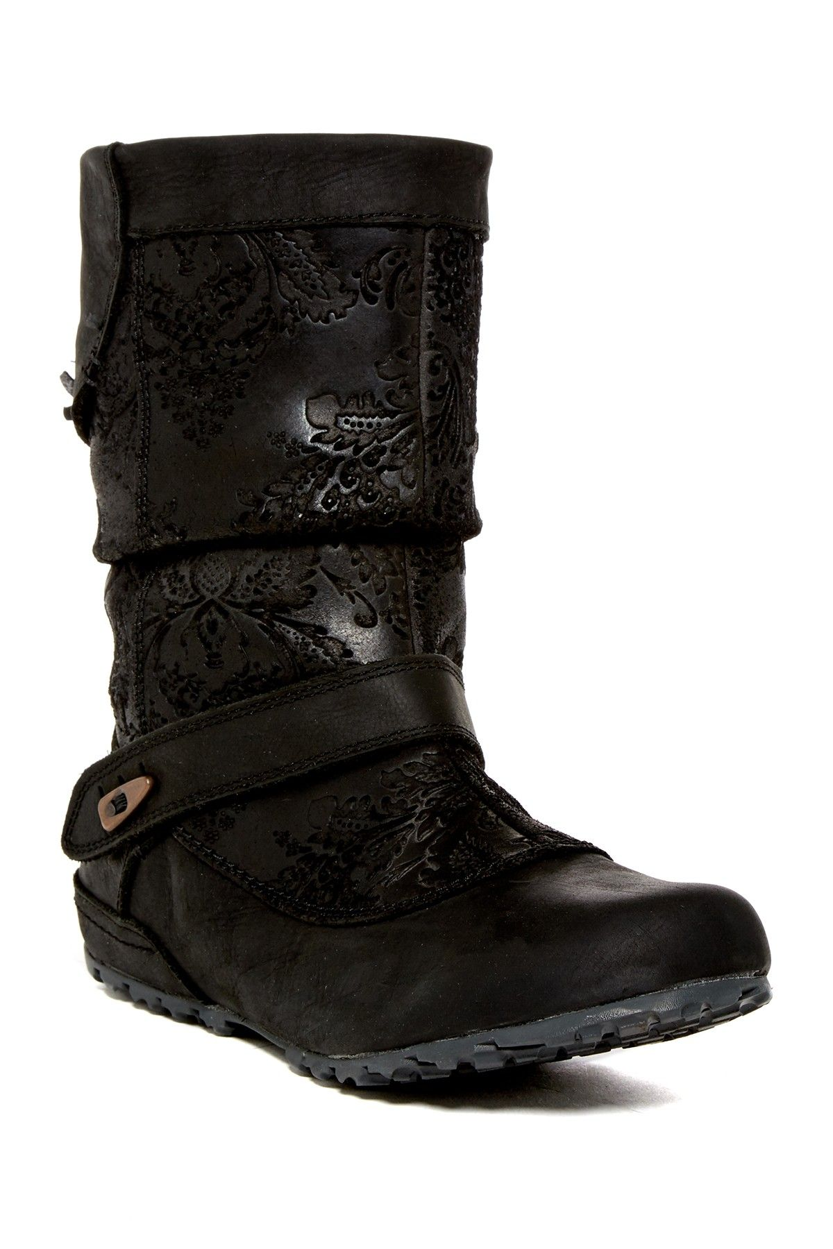 Haven PullOn Boot by Merrell on nordstrom_rack Boots