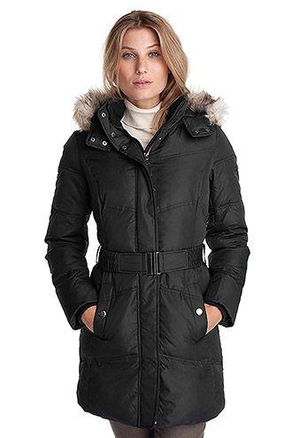 Manteau matelassé CASUAL - La boutique Esprit