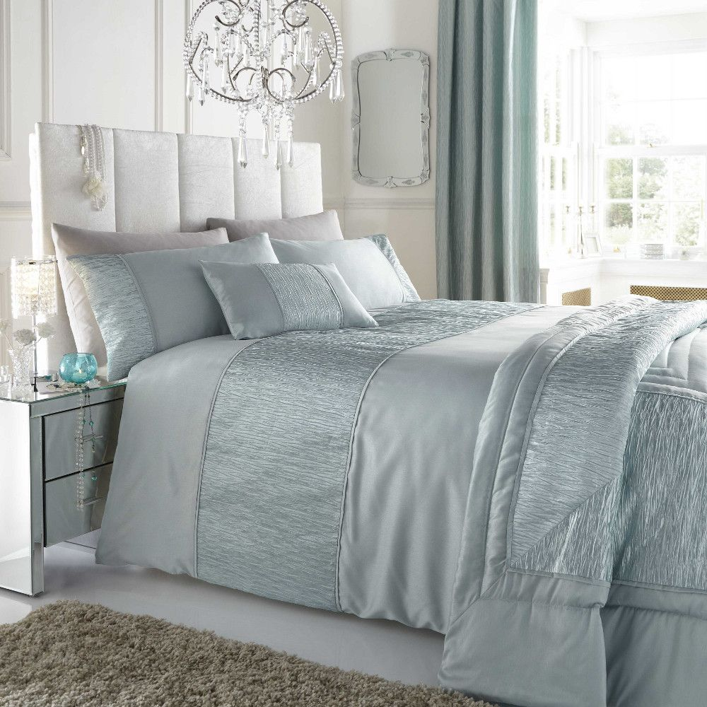 Bedroom Design For Teenager White Bedroom Colour Ideas Duck Egg Blue Bedroom Master Bedroom Interior Brown: Grey And Duck Egg Blue Bedroom - H