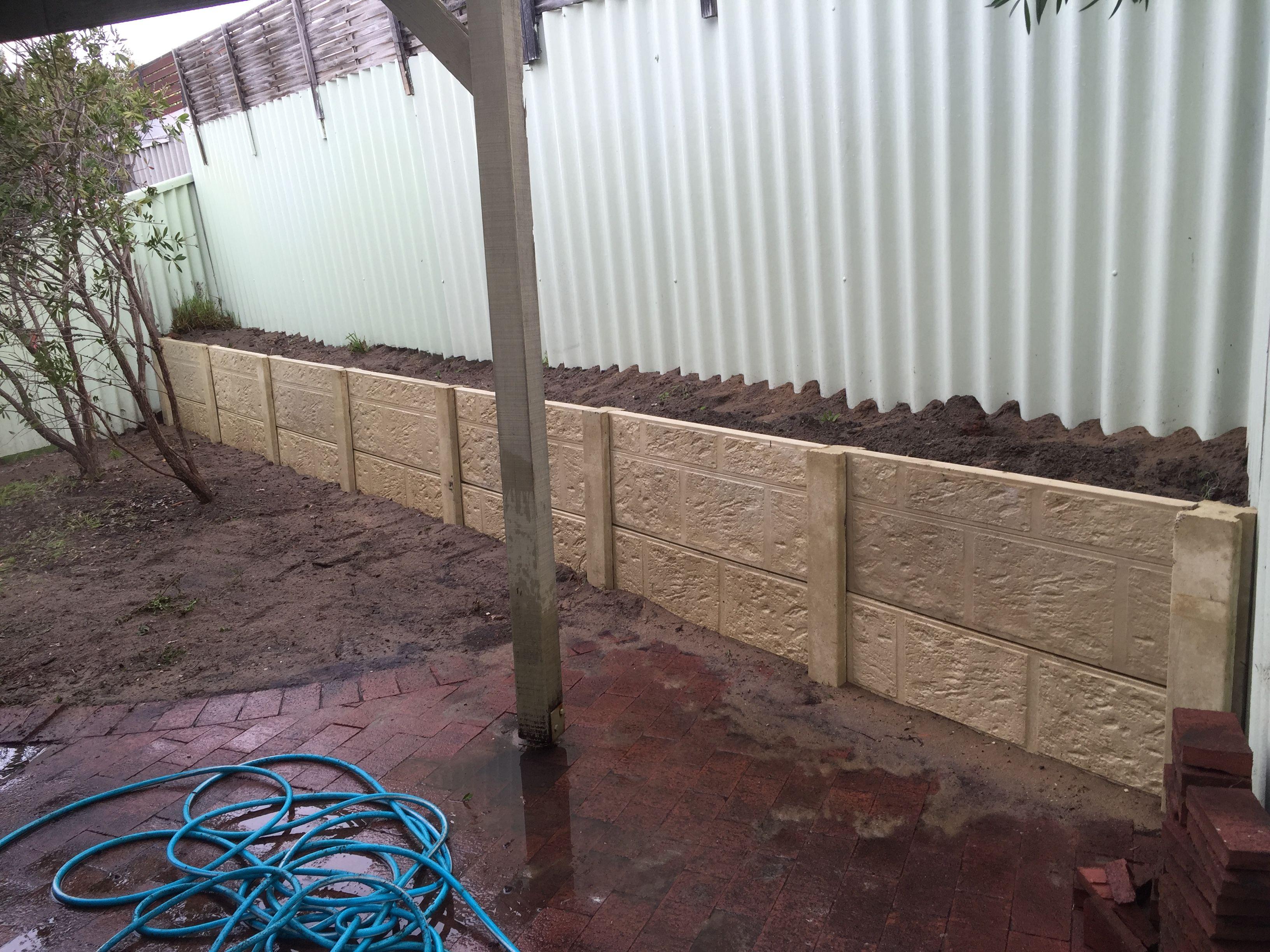 Retaining Walls Perth Wa Concrete Sleepers Retaining Wall Blocks Retaining Wall Retaining Wall Blocks Concrete Sleepers