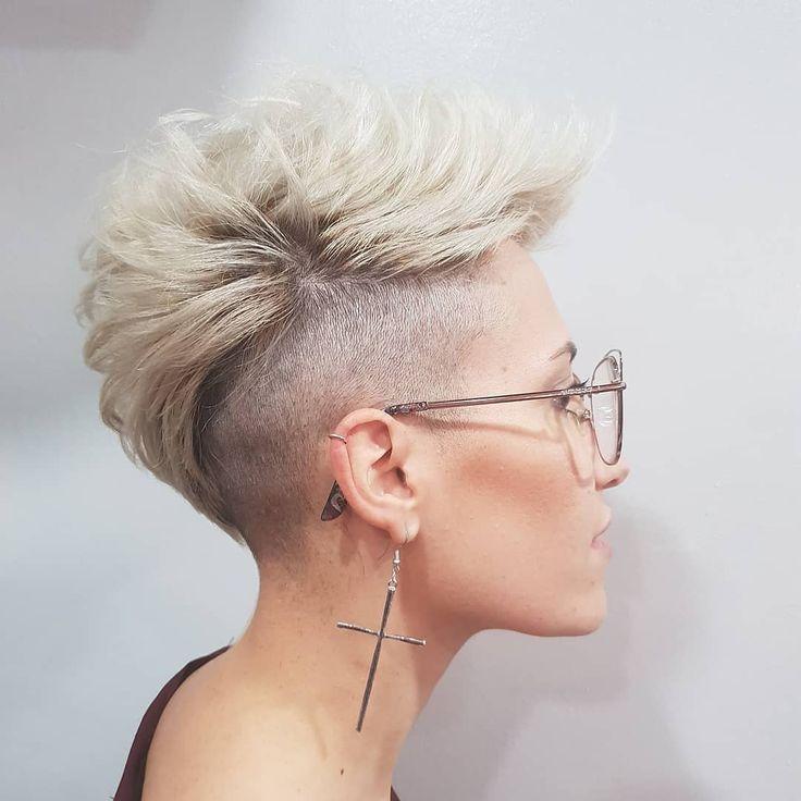 Heiße Kurze Frisuren Für Frauen Im Jahr 2019