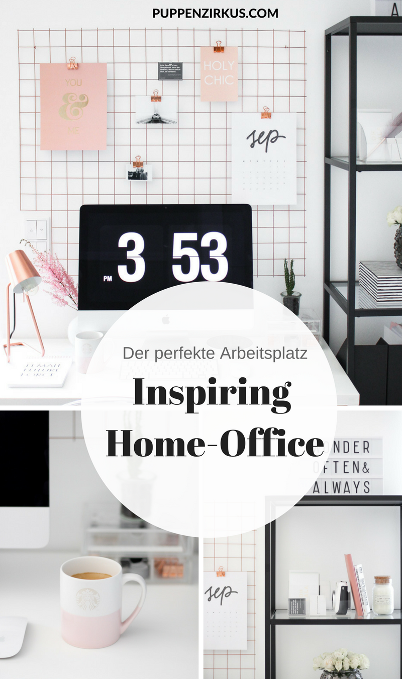 Zuhause Arbeiten: Inspirierendes Home Office | Pinterest | Living Styles,  Apartment Living And Spaces