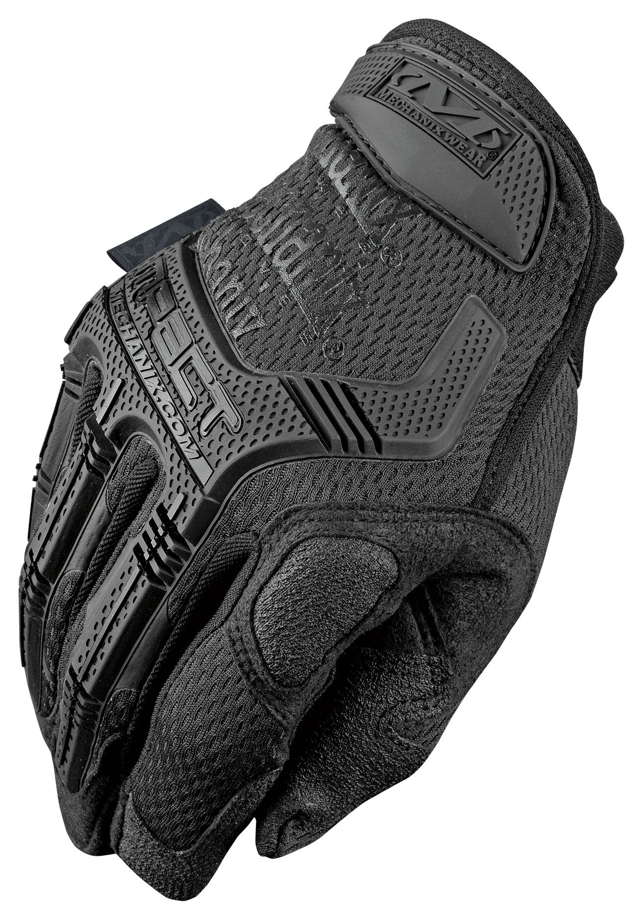Mechanix Wear MPact Tactical Gloves Tactical gloves