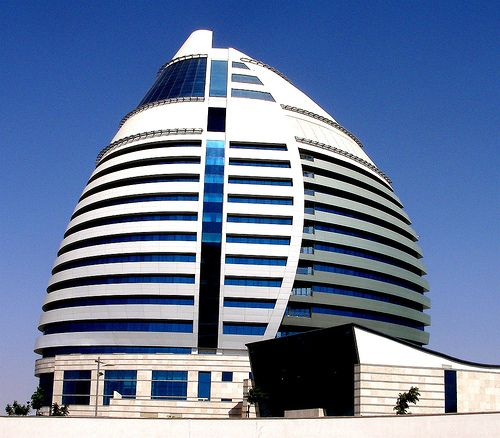 north sudan cities Modern hotel in Khartoum - courtesy hassan - küchenmöbel günstig online kaufen